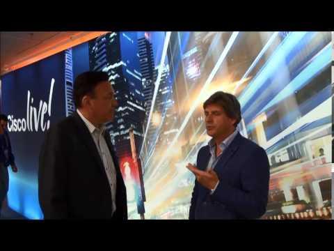Cisco Live 2014 - Analyst Reaction By Nico Smit