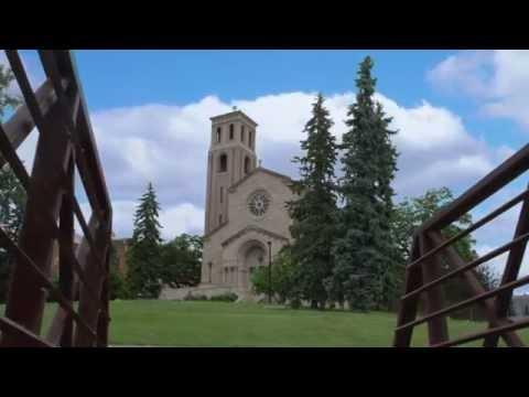 St. Catherine's & Juniper Build A Unified Wired & Wireless Network Solution