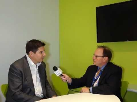 2013 MWC: Brightstar CEO Continues Push Into Specialized Device Financing Solutions