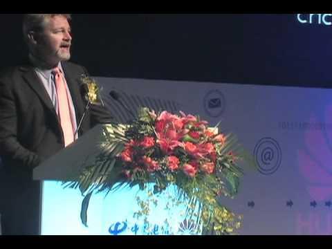 Global CDMA Operation And Development Forum: Matt Stoiber Of Cricket Talks 4G Sharing In The U.S.