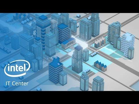 Data Center Trends: Now You Can Do Amazing Things | Intel IT Center
