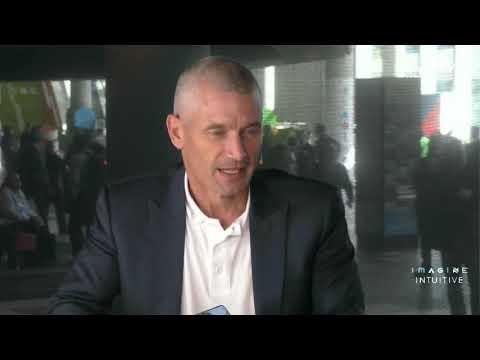 Cisco Live Melbourne 2019: Reimagining The Campus And WAN