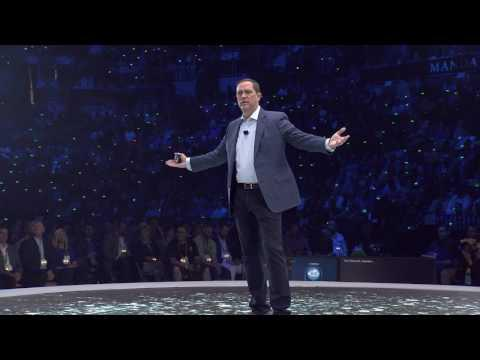 Cisco Live 2017: Opening Keynote Highlights