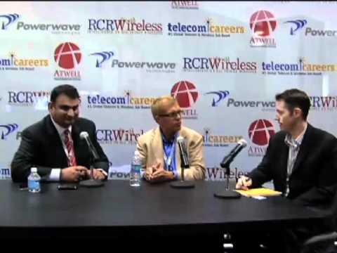 CTIA 2011: Are There Answers Other Than Spectrum To The Data Crunch?