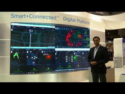 A New Platform To Streamline Urban Services