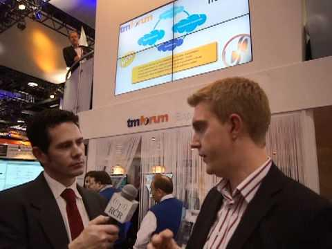 MWD12: Nik Willetts, TM Forum Chief Strategy Officer