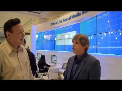 Energy Industry Solutions And Best Practices From Cisco
