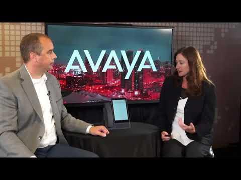 Avaya Vantage - Smart Engagement In A Digital World