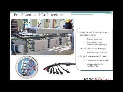 Tower Technology: RCR Wireless News Editorial Webinar