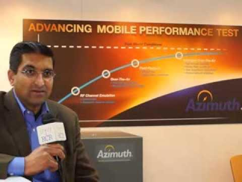 #MWC14 Azimuth Systems On Becoming An End-to-End Solutions Company