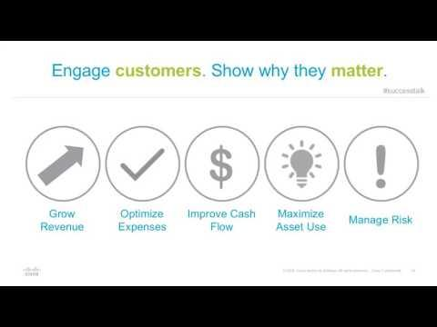 Creating A Customer Value Exchange