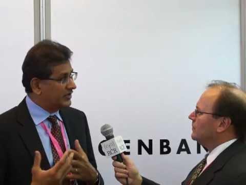 2012 Futurecom: Genband Migrating Former Nortel LATAM Base To IMS Platform
