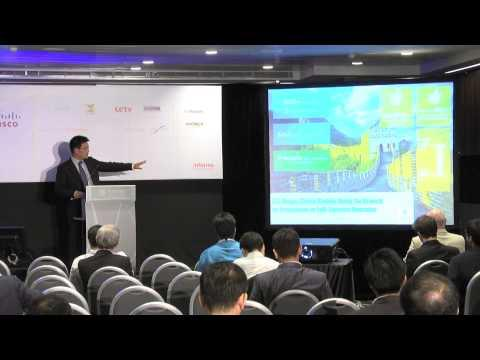 Broadband Asia 2015 Recap: ZTE - Advancing In Innovation Tech