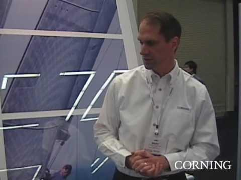 Corning At SID: Gen 10 EAGLE XG® Glass