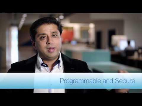 Customer Success: Cisco DNA