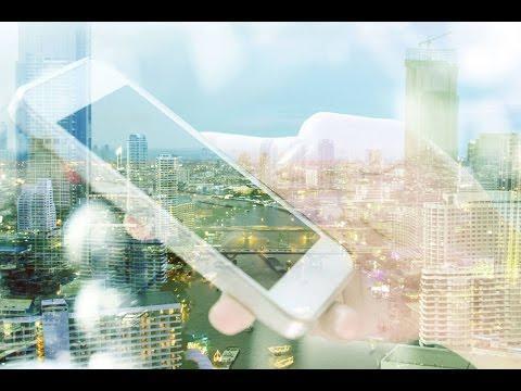 Building Blocks Of A Smart City: A Smart City Talk