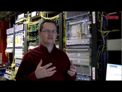 In The Lab: Ciena's 40G/100G Submarine Test Bed