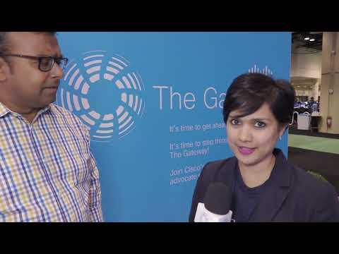 Gateway Q&A With Bobby Guhasarkar, Director, Security Marketing