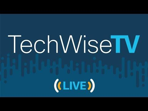 Cisco SD-WAN Security On TechWiseTV Live