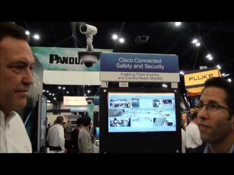 Automation Fair 2013: Connected Safety And Security