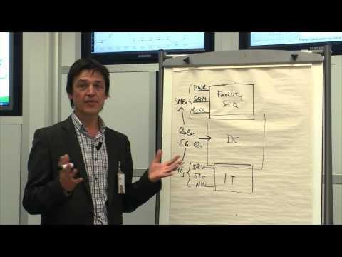 Smarter Data Center Infrastructure Management With IBM