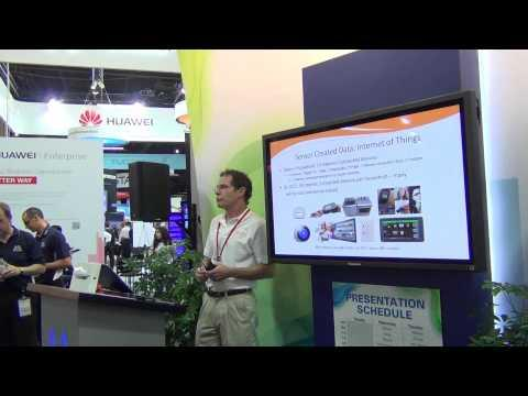 Interop 2013: Jeda Networks At The Mellanox Booth