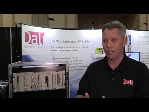 #WIShow2105: Dali Wireless