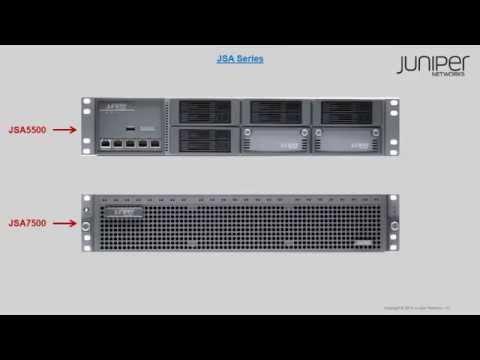 Introducing JSA5500