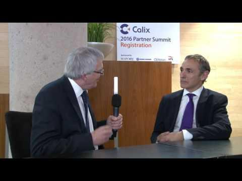 Interview With Miguel Alonso, Calix Vice President Of Software Products