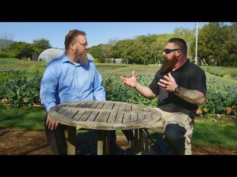 Cisco IT Security Makeover - Season 3 - Episode 1
