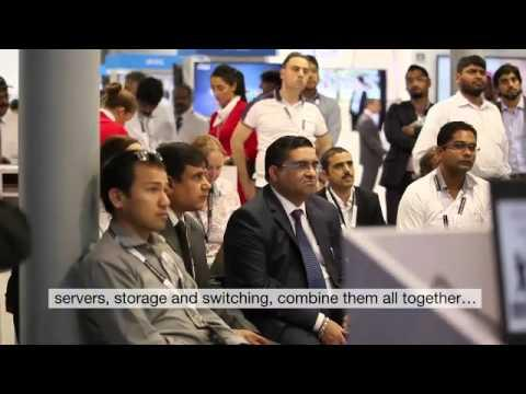 GITEX 2013:Huawei Highlights Day 3