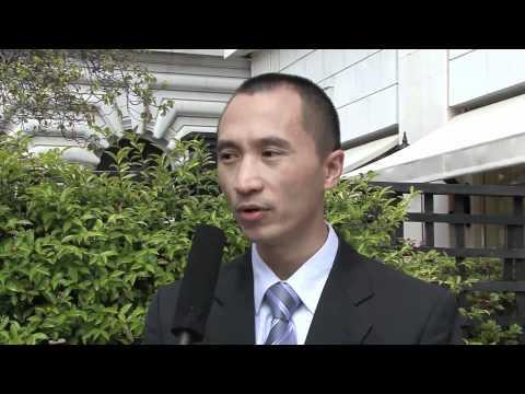 WiMAX & LTE Forum 2011: Huawei