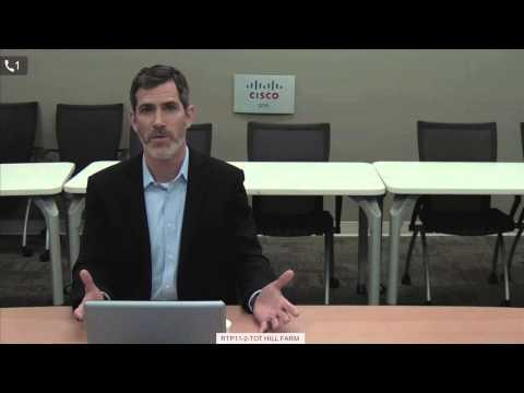 Benefits Of A SAS/Cisco UCS Analytics Solution