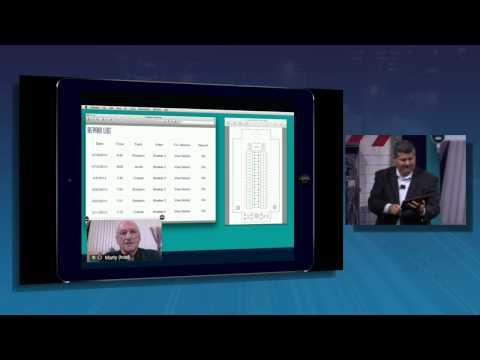 Collaboration For Safety Demo | Cisco Live US 2014 Keynote