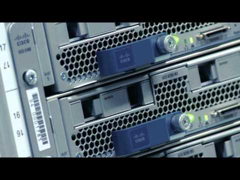 Cisco Customer Testimonial Video Featuring Asbis