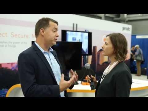 Gemalto's Security Solutions For The Smart City