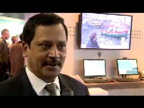 Strengthen Relationships With A Superior Customer Experience: Alcatel-Lucent Enterprise Forum 2009