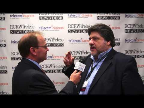 2013 CCAExpo: Berge Ayvazian Views On Dish Networks' Offer To Acquire Sprint