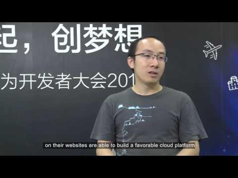 Huawei Helps Build Meituan Public Cloud Platform