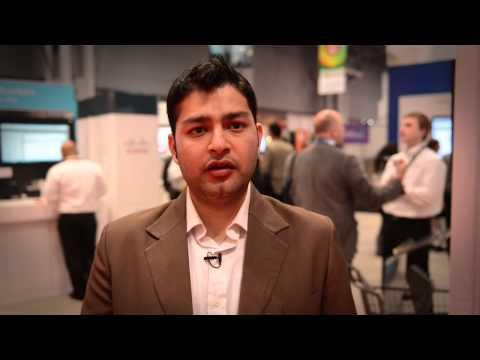 Growing Adoption Of The Internet Of Everything Concept At NRF 2015