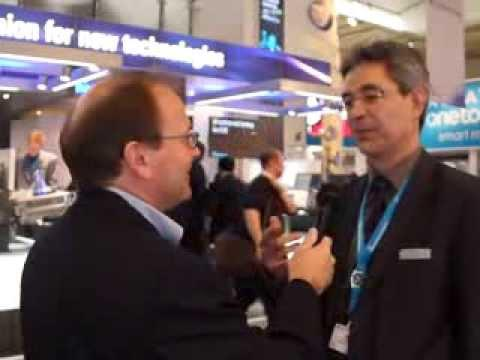 #MWC14 Rohde & Schwarz: LTE, LTE-A Deployment Trends; Preparing For 5G