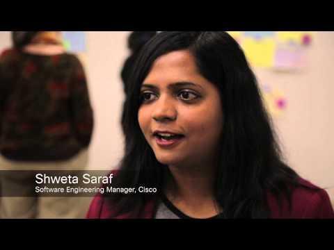 Celebrating Girls In Tech