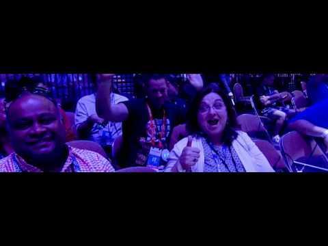 Cisco Live 2017: Candids