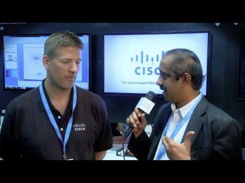 Cisco Sales Architect Brenden Buresh Shares Customer Excitement With Cisco ACI