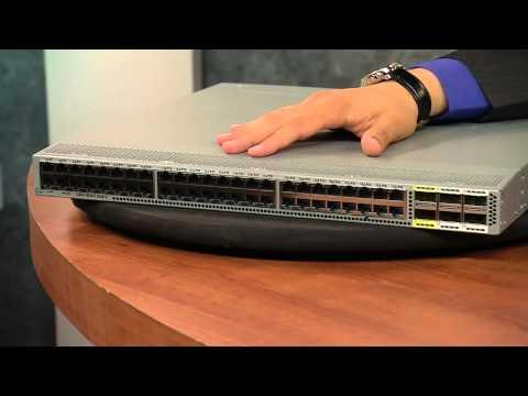 Cisco Nexus 2300 Fabric Extenders