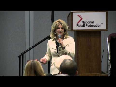 NRF 2014: Omnianalytics: Knowledge Is Good, Now How Can It Transform My Business?
