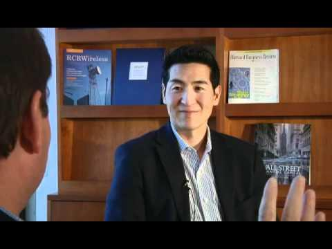 Video Interview:Tim Chang,Norwest Venture Partners