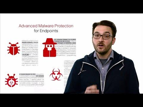 Better Threat Intelligence With Cisco AMP For Endpoints