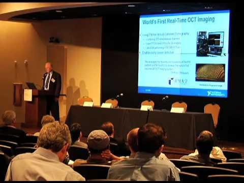 Texas Wireless Summit 2011: Integrating Design And Test