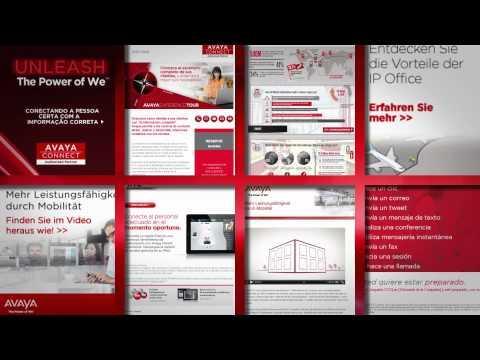 Avaya Partner Marketing Central/PMC (Global Version)